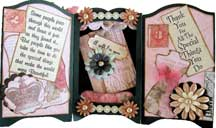 [Le Femme Shadow Box Cards]